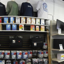 Retail Sales & Service